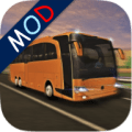 Coach Bus Simulator (Mod) Icon
