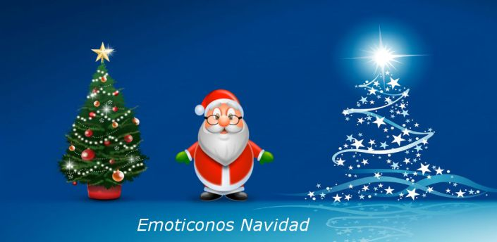 Christmas emojis apk