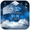 live weather forecast app free Icon