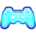 PPSSTWO - PS2 Emulator Icon