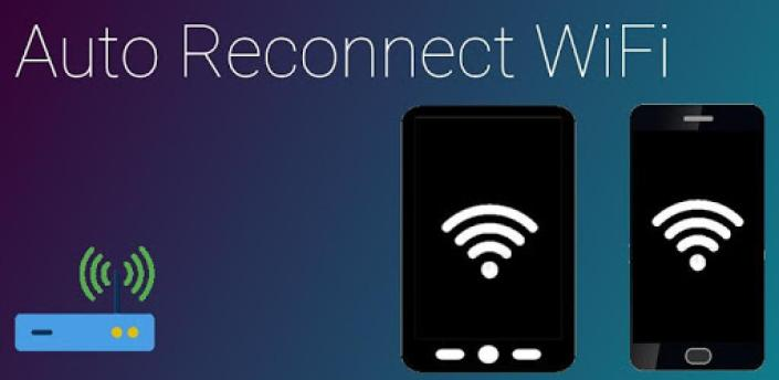 WiFi Auto Reconnect apk