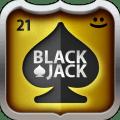 Blackjack Vegas- Free games Icon