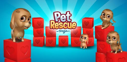 Pet Rescue Saga apk
