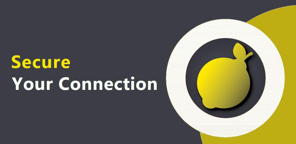 Lemon VPN - Unlimited Free VPN & Secure VPN apk