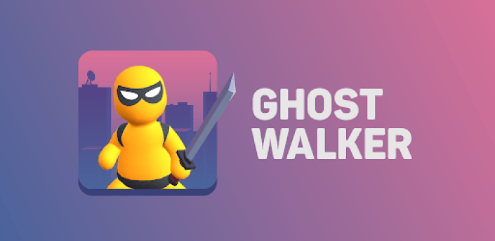 Ghost Walker apk