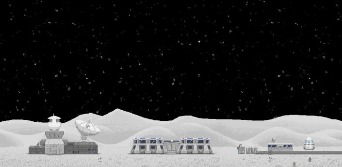 Tiny Space Program apk