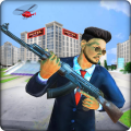 Hotel Robbery Secret Stealth Mission Spy Games Icon