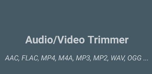 Audio Video Trimmer apk