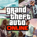 Grand Theft Auto:ONLINE Icon