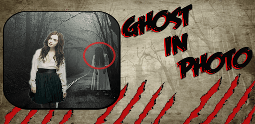 Ghost In Photos apk