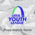 UEFA Youth League Icon