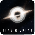 Space Mystery Icon