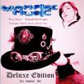 Vampire Music DX - Teen Novel Icon