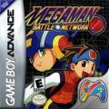 Megaman Battle Network Icon