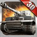 War Machines—tank battle games Tank Wars   Game Icon