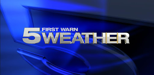 KRGV FIRST WARN 5 Weather apk