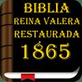 Biblia Reina Valera 1865 Restaurada Icon