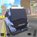 Coach Bus Simulator 2020 - Public Transport Games Icon