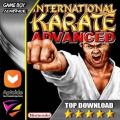 International Karate Advanced Venom Icon