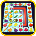 Fruits Onet Line Connect Icon