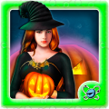 Hidden Objects Tales Of Halloween Icon