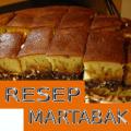 Kumpulan Resep Martabak Icon