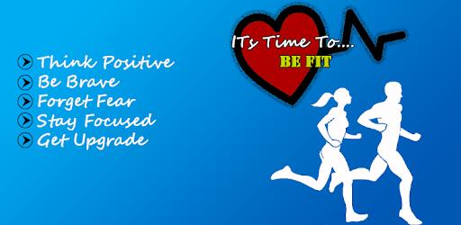 BeFit - Weight Loss & Bodybuilding fitness workout apk