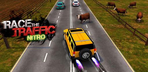 Race the Traffic Nitro apk