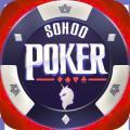 Sohoo Poker Pro - Texas Holdem Poker Icon