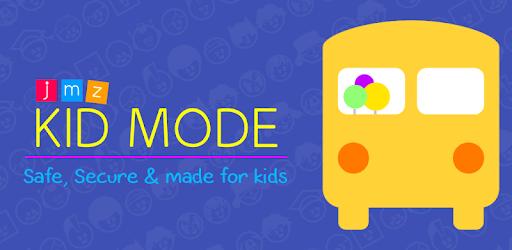 Jmz Kid Mode (Child lock) apk