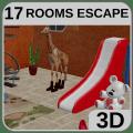 3D Escape Games-Puzzle Boot House Icon