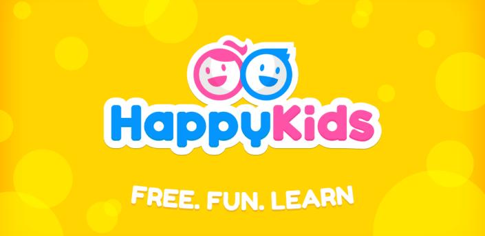 HappyKids - Free, Kid Safe Videos, Shows & Movies apk