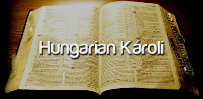 Biblia Magyarul apk