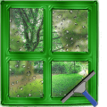 Clean windows Icon