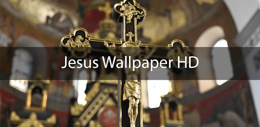 Jesus Wallpaper HD 2018 apk