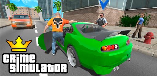 Real Gangster Crime Simulator apk