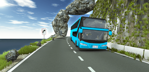 Offroad Tourist Bus Driver 3D apk