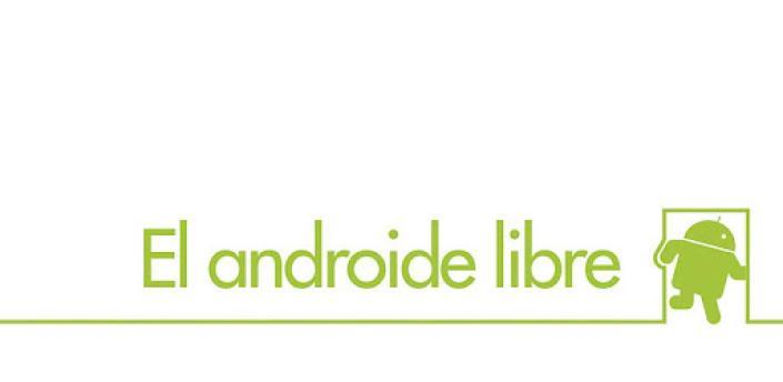 El Androide Libre apk