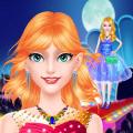 Fashion Doll : Dress Up Games Icon
