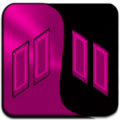 Wicked Pink Icon Pack ✨Free✨ Icon