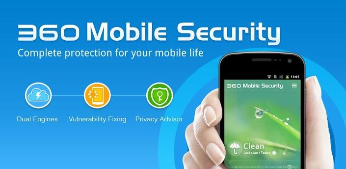 360 Security - Antivirus Free apk
