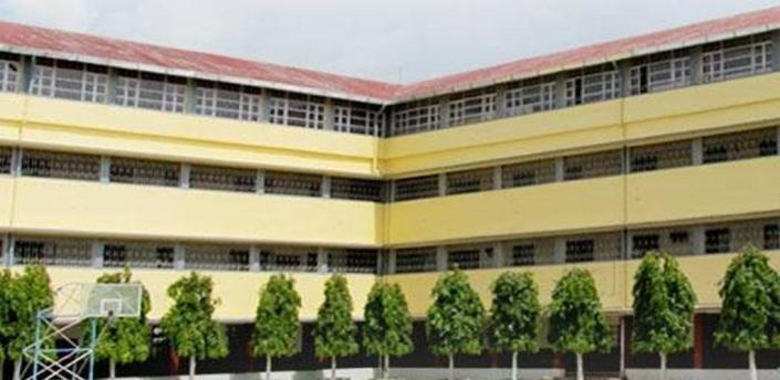 St. Joseph's School Bhaktinagar apk