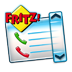 FRITZ!App Ticker Widget Icon