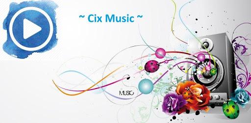 Cix Music apk