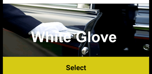 WhiteGlove Lux rides on demand apk