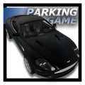 Real Luxury Car Parking Icon