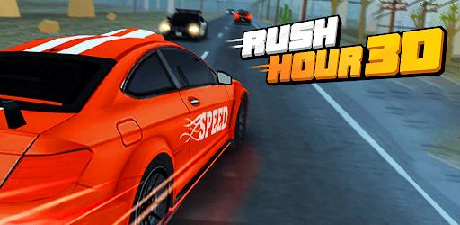 Rush Hour 3D apk
