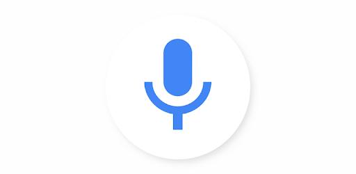 Voice Action Services apk