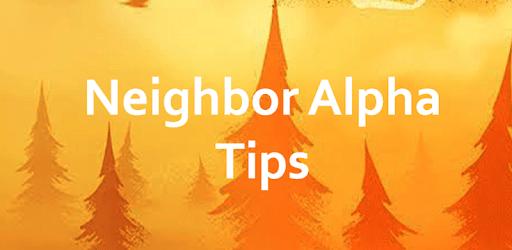 Walktrough for Neighbor Hi Alpha apk
