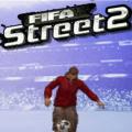 FIFA Street 2 PSP Icon